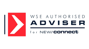 WSE authorised adviser for NEW/CONNECT
